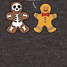 Gingerdead Halloween costume by JollyJungle