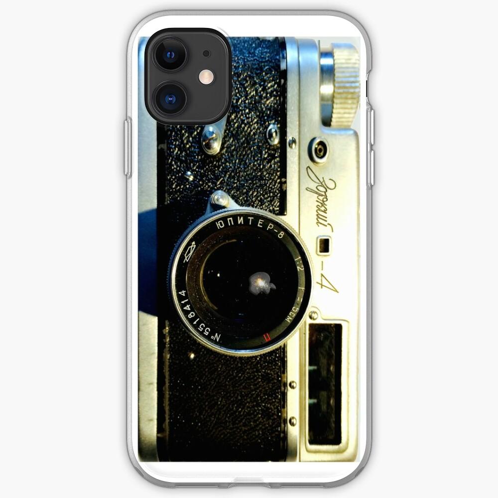 Juxtapose iPhone 11 case