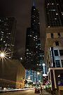 Trump International Tower - Chicago by eegibson