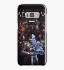 Middle earth Shadow of war Samsung Galaxy Case/Skin