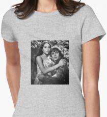 Romeo und Julia 1968 Tailliertes T-Shirt für Frauen