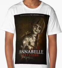 Annabelle creation Long T-Shirt