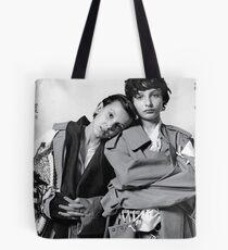 Mike & Eleven Tote Bag
