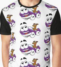 PUTT PUTT Graphic T-Shirt