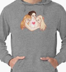 Big Little Lies Friendship Sweat à capuche léger