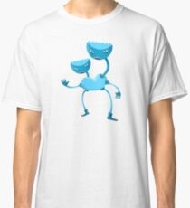 Two Heads Classic T-Shirt