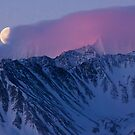 Moonrise by Marty Samis