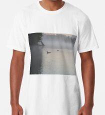 Misty Morning Long T-Shirt
