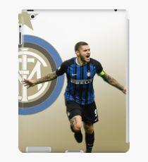 Mauro Icardi iPad Case/Skin