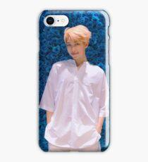 BTS RM ROSES #1 iPhone Case/Skin
