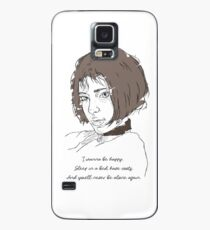 Mathilda Case/Skin for Samsung Galaxy