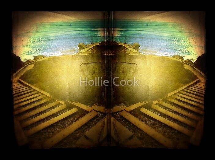 01 by Hollie Cook