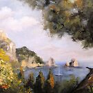 From Capri Heights by Lynn  Abbott