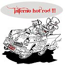 Inferno Hot Rod !!! (1) by RFlores