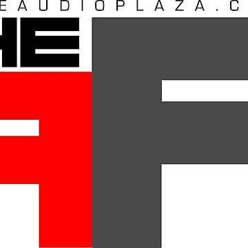 Classic tAP logo by theaudioplaza