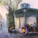 April Showers by Lynn  Abbott