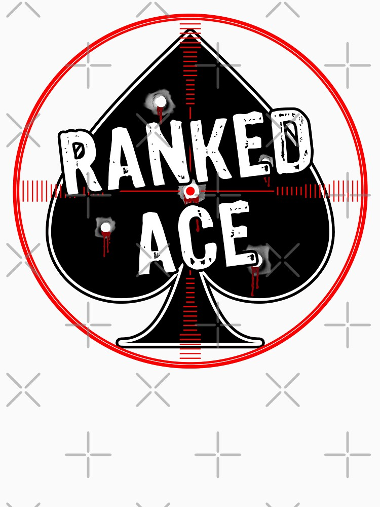 Ranked Ace [Roufxis - RB] by RoufXis