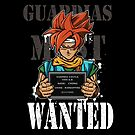 Guardias Most Wanted by beanzomatic