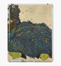 Kitty Limited Edition 11 Of 15 iPad Case/Skin