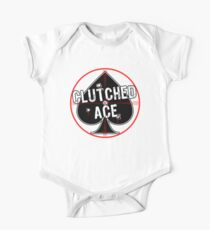 Clutched Ace Kids Clothes