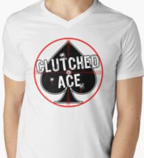 Clutched Ace T-Shirt