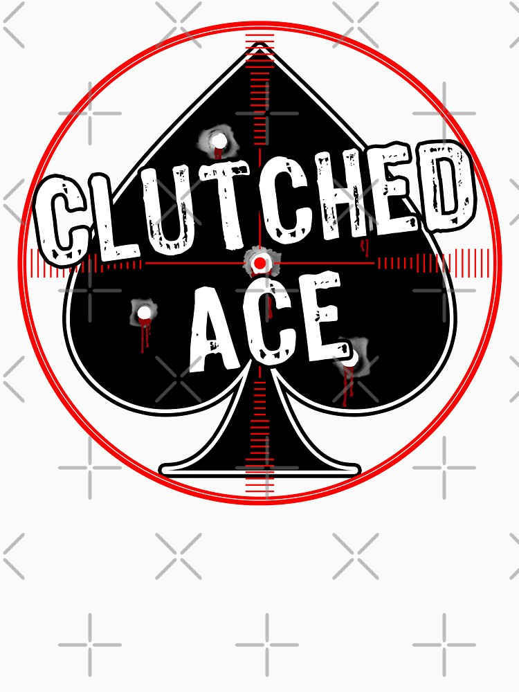 Clutched Ace [Roufxis - RB] by RoufXis