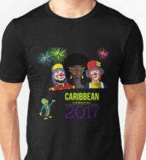 Caribbean carnival 2017 shirt T-Shirt