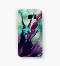 Dissolve  Samsung Galaxy Case/Skin