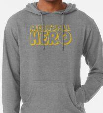 Meatball Hero Lightweight Hoodie