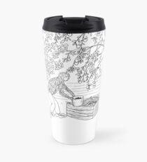beegarden.works 001 Travel Mug