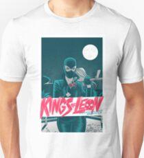 Kings of Leon - August 19, 2017 Klipsch Music Center, Noblesville, IN Unisex T-Shirt