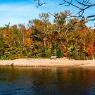 Northeast Margaree River by kenmo