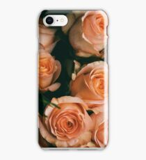 Roses For Diana iPhone Case/Skin