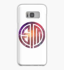 TSM Geometria Dusk Distresse Samsung Galaxy Case/Skin