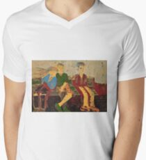 loneliness in the crowd - Limited Edition 7 of 15 T-Shirt