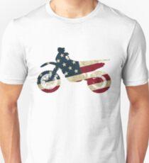 American Dirt Bike T-Shirt