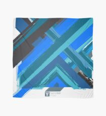 Hypnotzd Abstract 5 Scarf