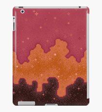 Autumn Starscape iPad Case/Skin
