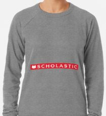 Scholastic Supreme Lightweight Sweatshirt
