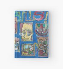 Bulls Hardcover Journal