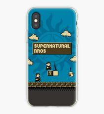 Übernatürliche Bros. iPhone-Hülle & Cover