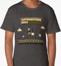 Supernatural Bros. Long T-Shirt