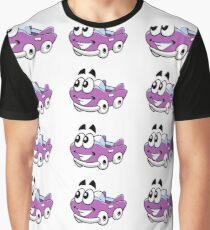 PUTT PUTT Graphic T-Shirt