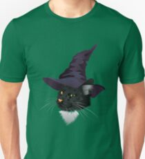 Kitty Witchy T-Shirt