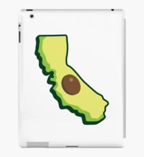 California Fresh iPad Case/Skin