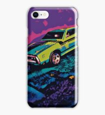Scale Toy 1 ( Charger 71 ) iPhone Case/Skin