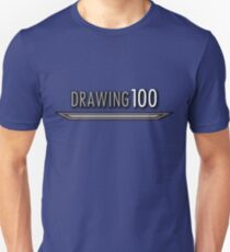 DRAWING 100 T-Shirt