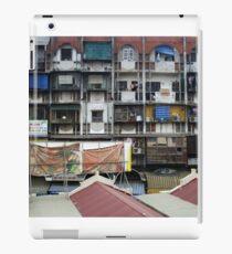 Hanoi - Vietnam Apartments iPad Case/Skin