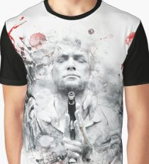 The Evil Within 2 Graphic T-Shirt