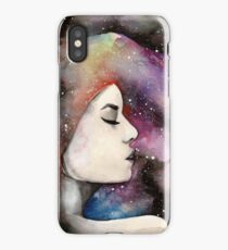 Goddess of the Universe  iPhone Case/Skin